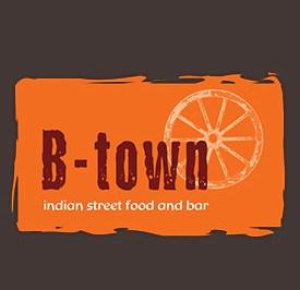 b-town Indian Restaurant
